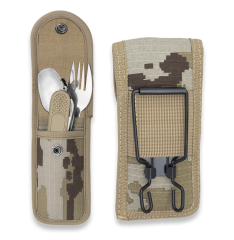 Sets Camping Cutlery