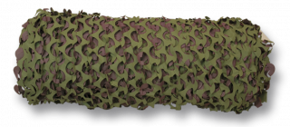 Camouflage net