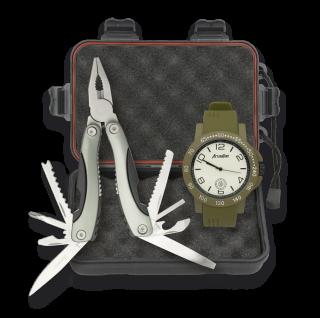 Tactical kit: 33431+33788+34162