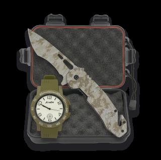 Tactical kit: 19869+33788+34162