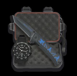 Tactical kit: 19731+33788+34162