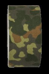 Ruban adhésif camouflage (10 m x 5 cm)