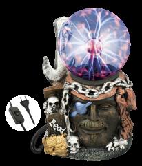 Lampara de plasma ALBAINOX pirata
