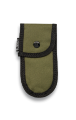 Pouch for pocket knives