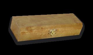 Cajas para Navajas Albainox