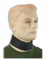 Protection for neck and face