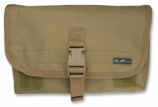"Accesorio chaleco sistema ""MOLLE""  FORCE"