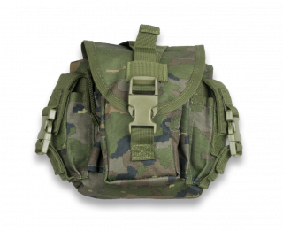 Tactical Money Bag