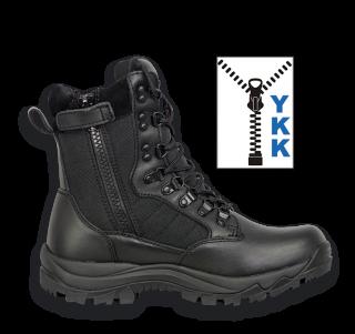 "Boots tactical 8"" Spark Zip"