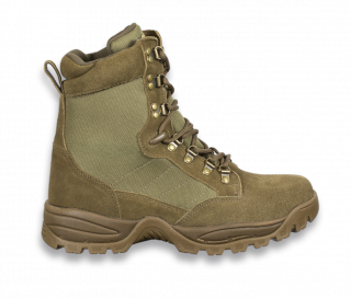 """Boots tactical 8"""" Spark"""