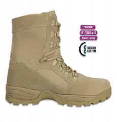"""Boots tactical 9"""" Twister"""