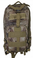 Backpack BARBARIC Coyote Phyton 30l