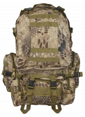 Backpack BARBARIC Coyote Phyton 50l