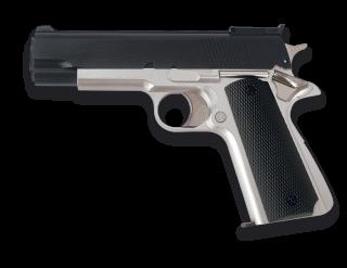 Taiwan Gas Guns
