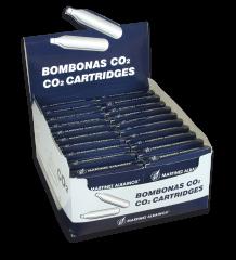 Capsulas CO2