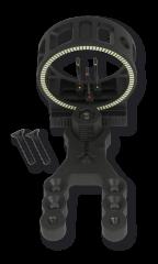 """visor regulable """"MAX-PRO"""" 3 PIN"""