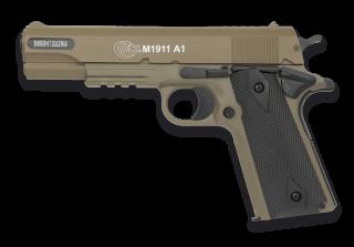 Armas Serie Metálicas