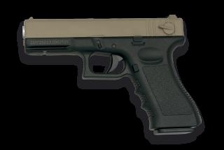 Arma Golden Eagle / 3007T