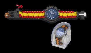 Reloj táctico supervivencia España