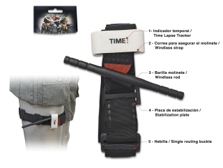 Accessories for extreme conditions