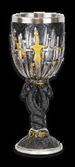 copa resina espadas