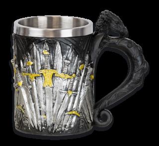 Resin Swords Mug