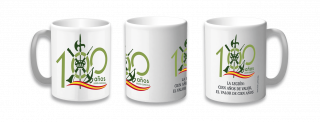 Copas, vasos, jarras de resina y acero - Tazas cerámica