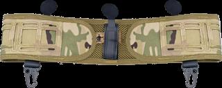 Tactical Belt cover