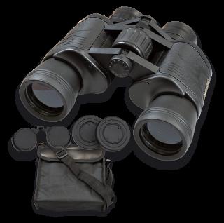 Binocular  8x40 negro