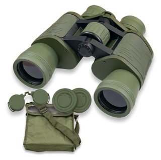 Binocular 8x40 verde