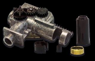 Nuprol - Chambre métallique HOP UP M4