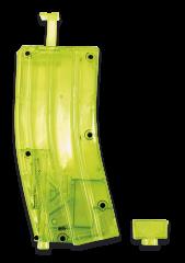 NUPROL - Cargador rápido - Verde
