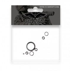 NUPROL. RAVEN EU17/18 Set joints