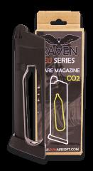 NUPROL. Chargeur Co2 Serie RAVEN EU
