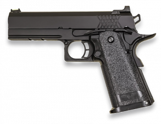 Pistolet Vorks Gas