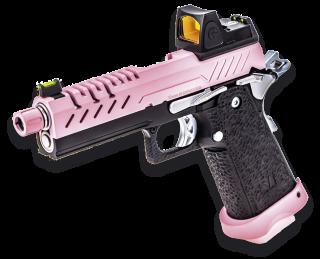 Pistolas VORSK HI-Capa