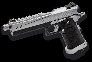Pistolas Vorsk HiCapa