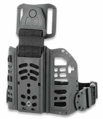 Leg tactical panel