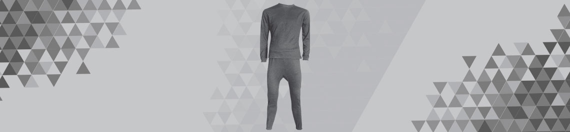 Thermal underwear clothes