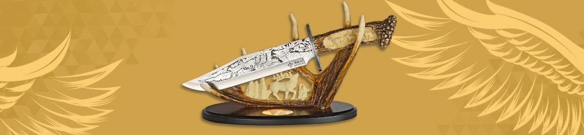 Cuchillos Fantasía